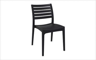 1009: Stapelbar stol med snabbleverans