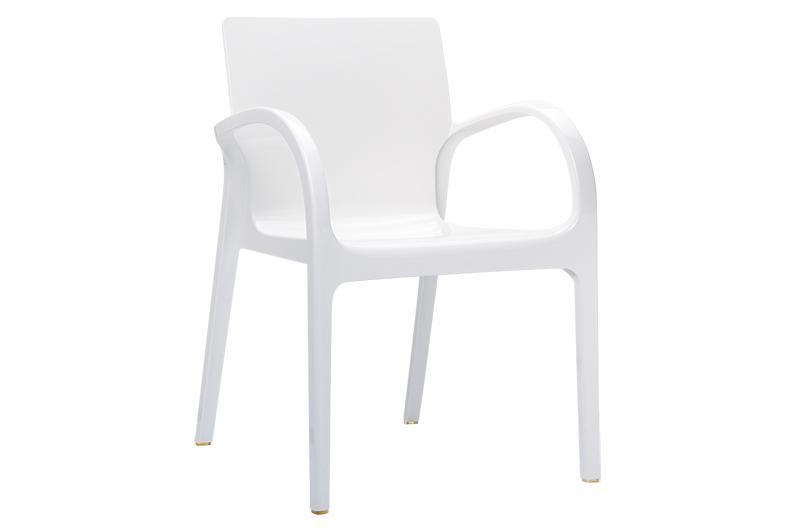 1032 vit högblank