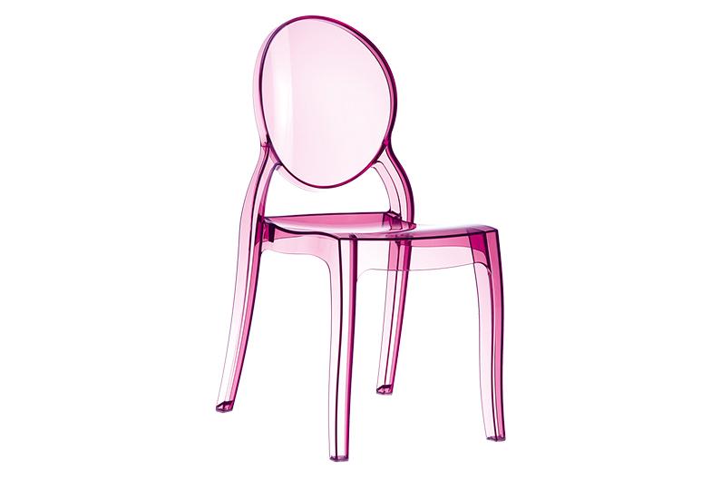1034 rosa transparent