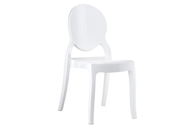1034 vit högblank