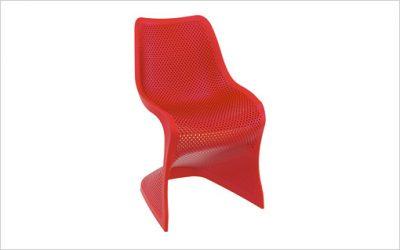 1048: Stapelbar stol med snabbleverans
