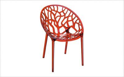 1052: Stapelbar stol med snabbleverans