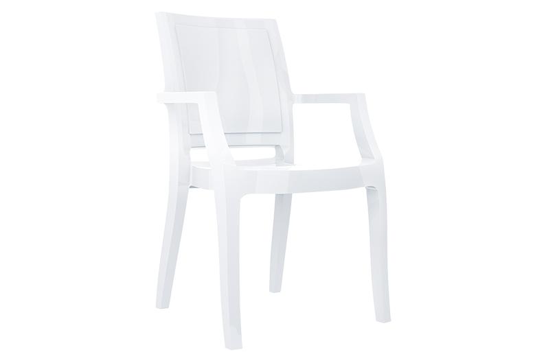 1053 vit högblank