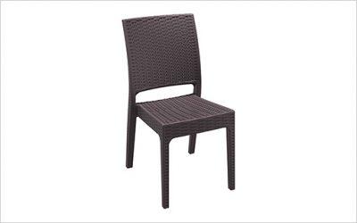 1816: Stapelbar stol med snabbleverans