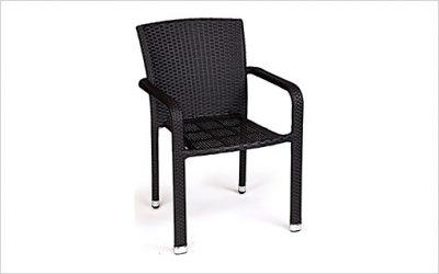 8254: Stapelbar stol med snabbleverans