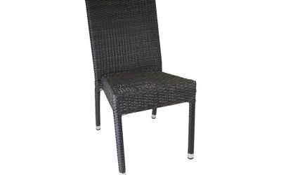 8292: Stapelbar stol med snabbleverans