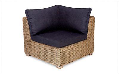 8808: Byggbar soffa med snabbleverans