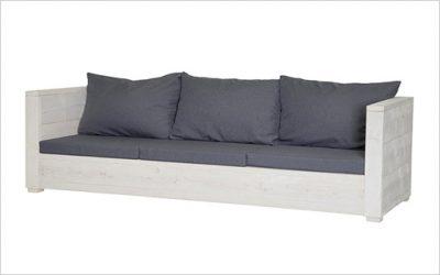 OldWood loungesoffa 3003