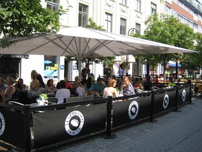 Espresso House i Karlstad