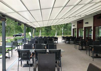 Gillbergs Kök & Bar i Halmstad