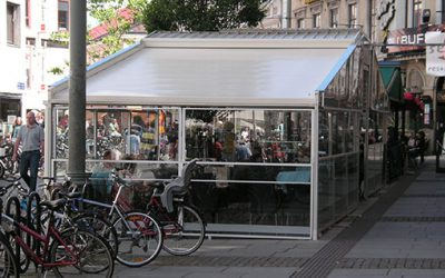 Modell Göteborg SE