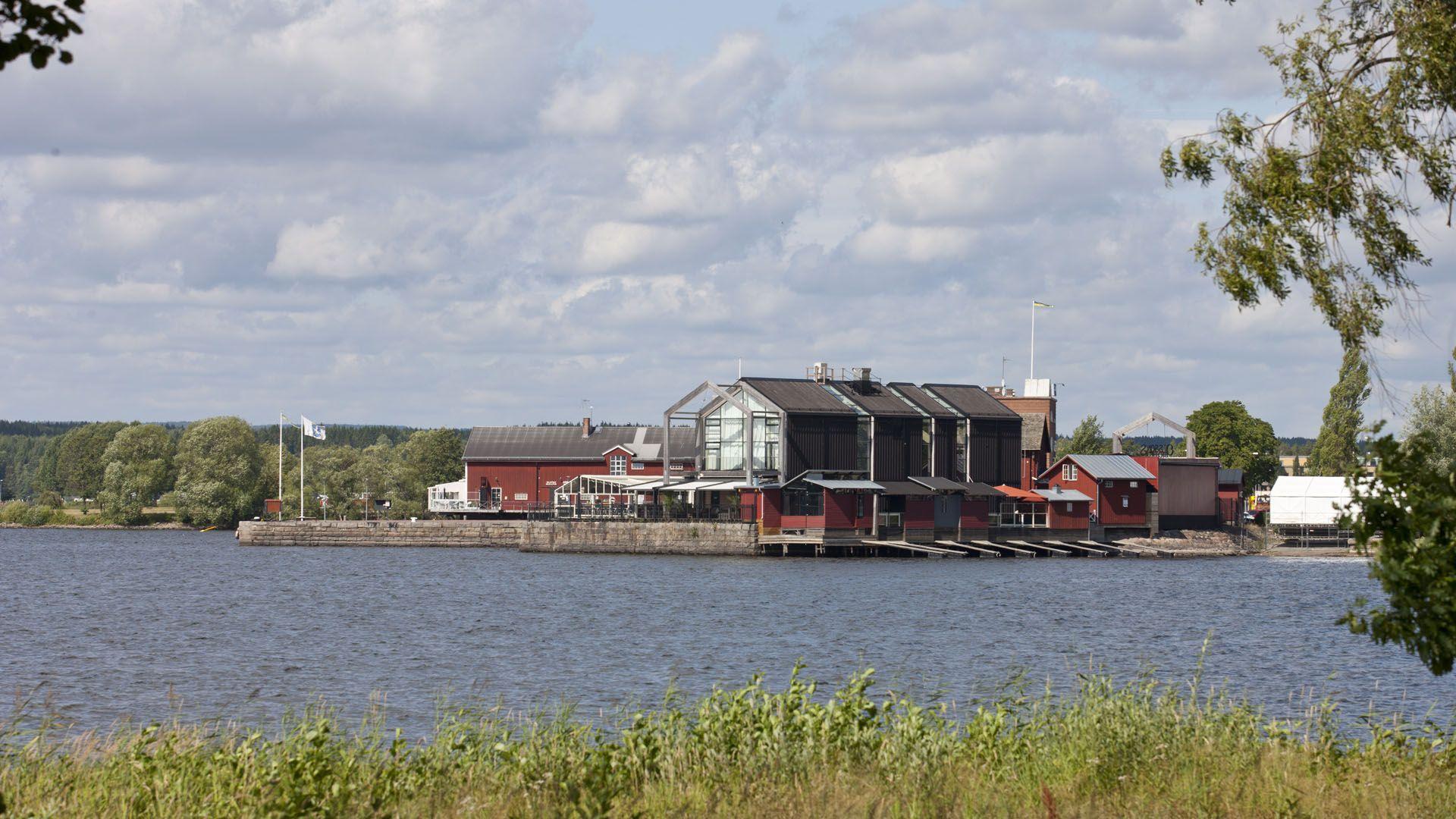 Arvika hamnbryggan 12