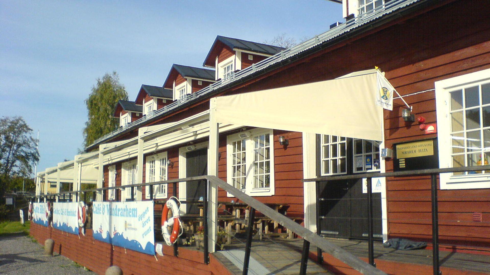 Norsholm slussgatan15