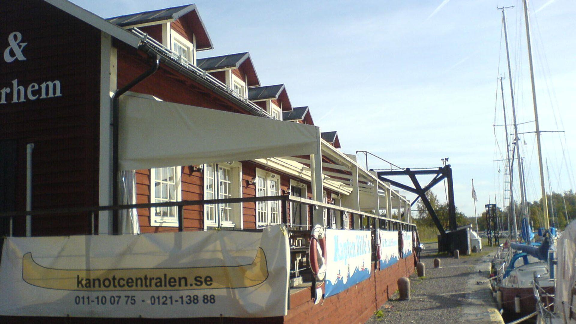 Norsholm slussgatan18