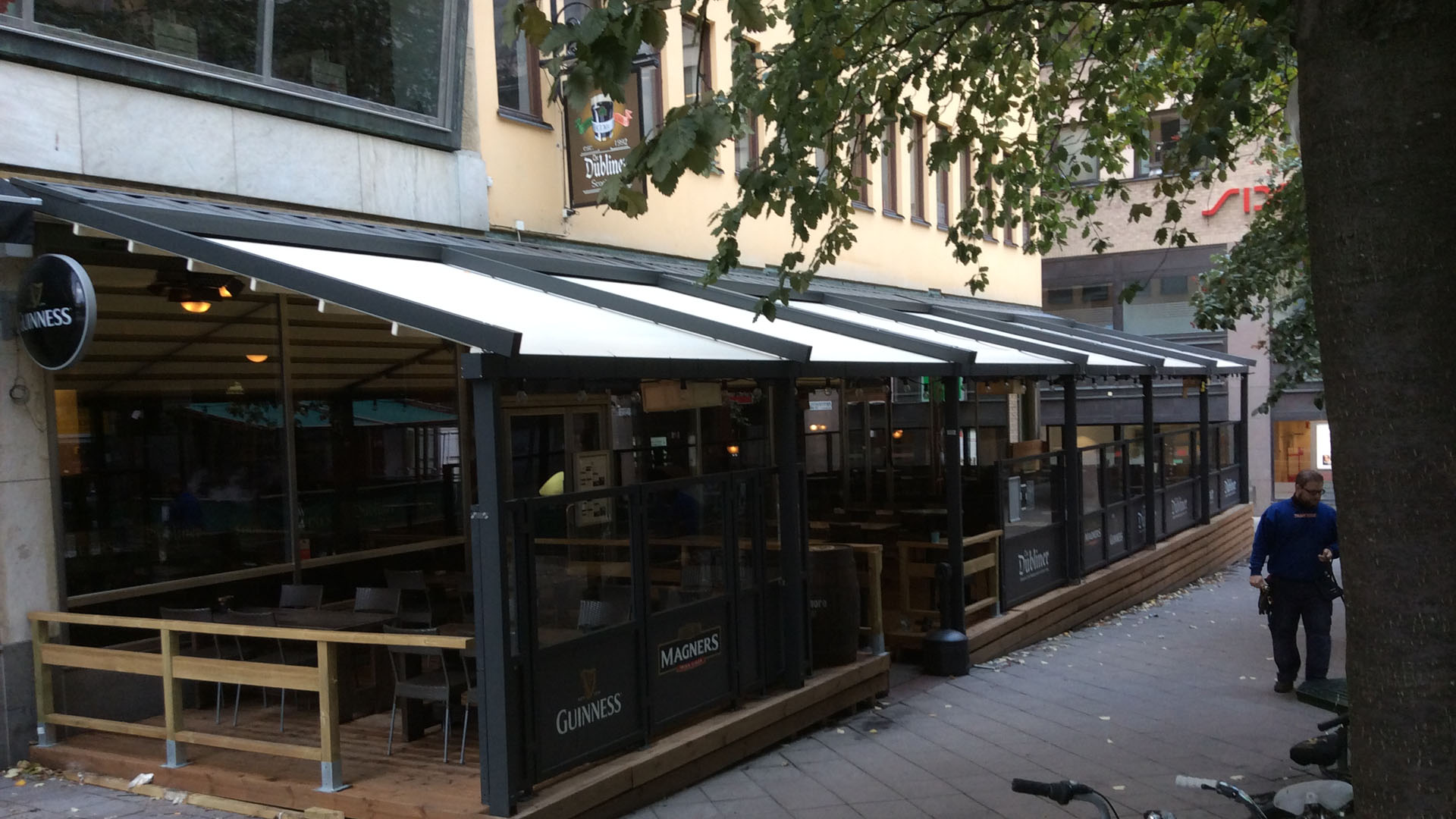Stockholm holländaregatan 01