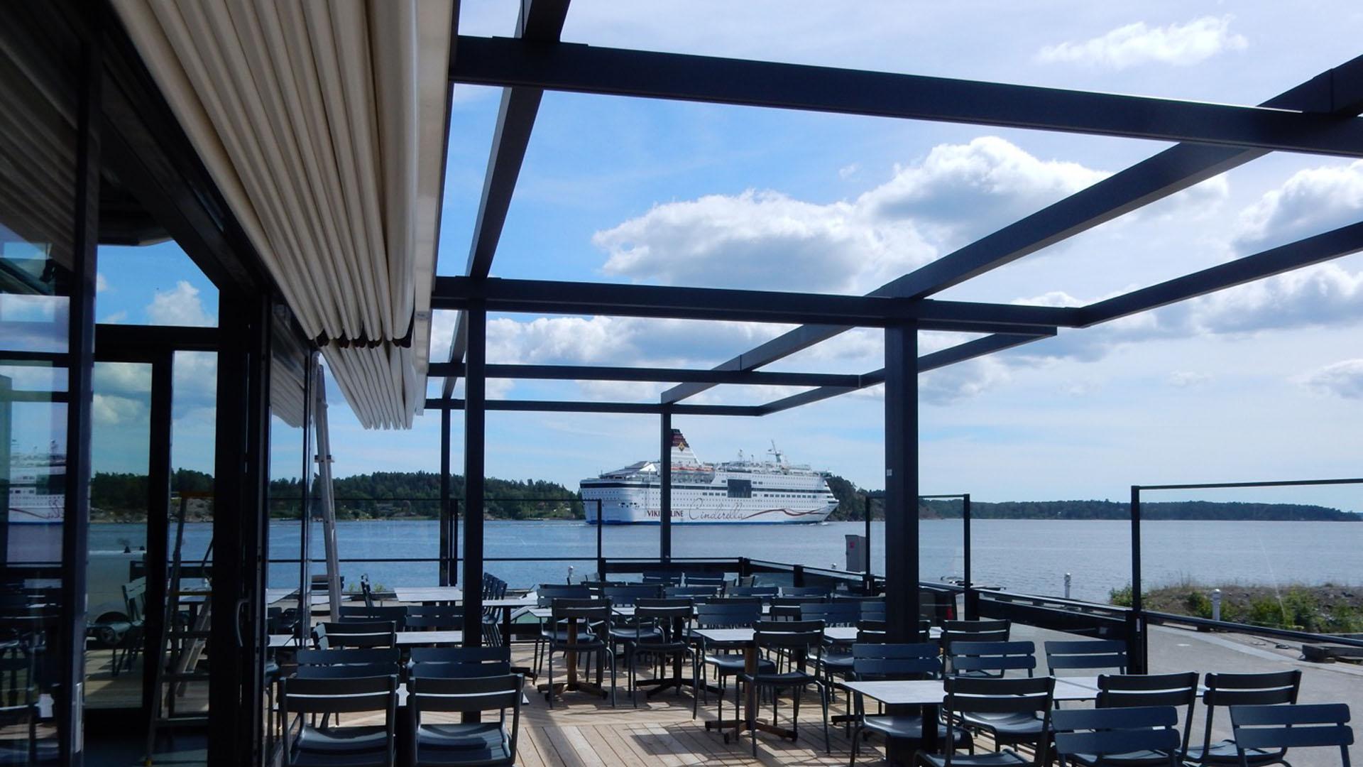 Vaxholm rindö hamn 11
