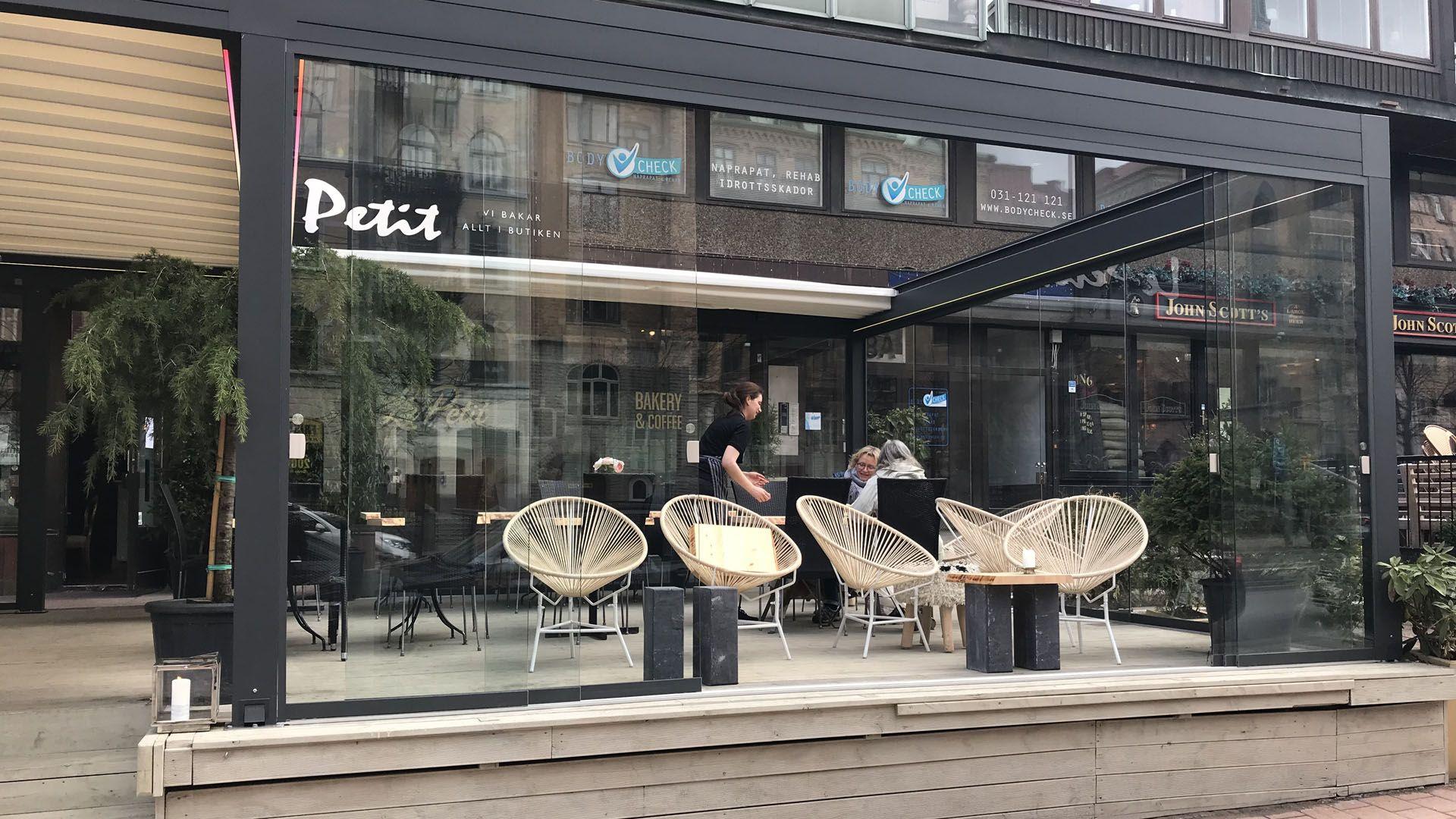 Göteborg linnégatan 24